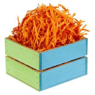 Наполнитель бумажный оранжевый