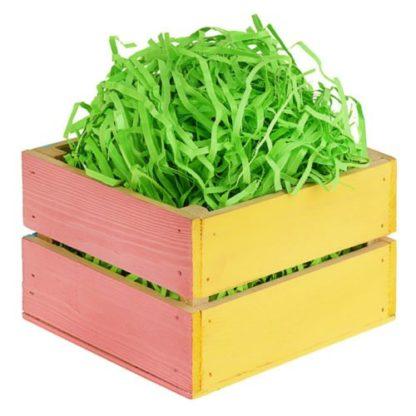Наполнитель бумажный зеленая липа